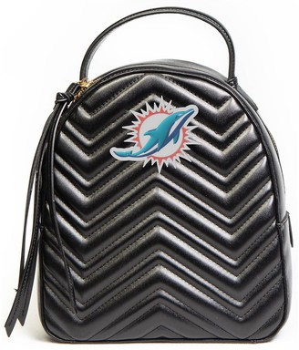 Unbranded Cuce Miami Dolphins Safety Mini Backpack
