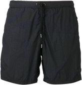 Hydrogen drawstring swim shorts - men - Polyamide - S