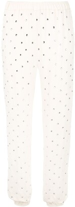 HANEY Colette embellished trousers