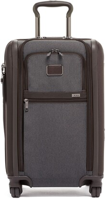 Tumi Alpha 3 International 22-Inch Wheeled Carry-On