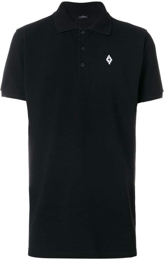 Marcelo Burlon County of Milan Iamens polo shirt
