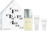 Issey Miyake L'Eau d'Issey Pour Homme 125ml Eau de Toilette Fragrance Gift Set