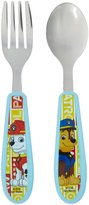 Nickelodeon Boys Paw Patrol Fork & Spoon Set