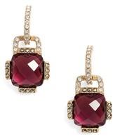 Judith Jack Women's Crystal Drop Earrings