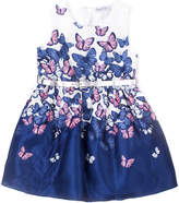 Nicole Miller Girls' Printed Dress