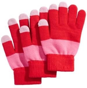 INC International Concepts Inc Pair +1 Tech Glove Set, Created for Macy's