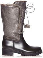 Stuart Weitzman Bearwear Rainboots