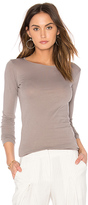 LAmade Crew Neck Tunic in Gray. - size L (also in M,XS)