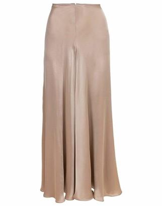 Peter Cohen Peach Africa Skirt