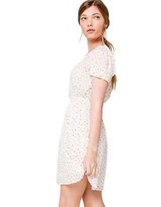 Billabong Women's Fall for Love Printed Dress