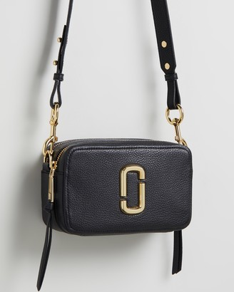 Marc Jacobs The Softshot 21 Cross-Body Bag