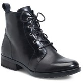 Børn 'Troye' Vintage Lace Up Boot