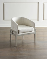 John-Richard Collection John Richard Collection Lucie Accent Chair
