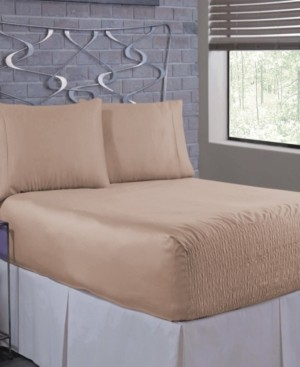 Bed Tite 500 Thread Count Sheet Set Bedding