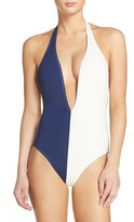 Solid & Striped Women's Willow One-Piece Swimsuit