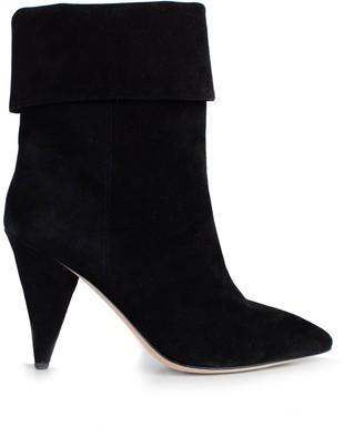 Trina Turk Pinot Noir Boot