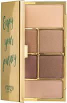 CARGO Limited Edition Enjoy Your Journey Eyeshadow Palette