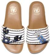 Cole Haan Pinch Montauk Lobster Slide Sandal