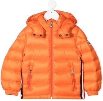 Moncler Enfant Puffer Jacket