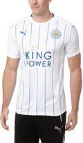 Puma 2016/17 Leicester City Replica Cup Jersey