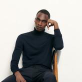 SandroSandro Roll neck wool sweater