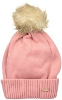Bench Women's Provincial Faux Fur Pom Hat
