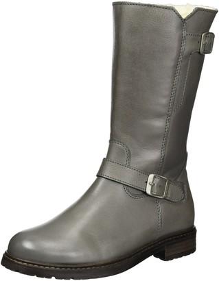 Bellybutton Girls' Stiefel Biker Boots
