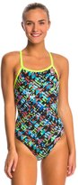 TYR Xenon Diamondfit One Piece Swimsuit 8145540