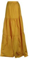 Blugirl Tiered Ruffled Skirt