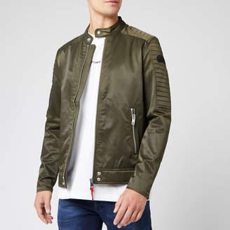 Diesel Men's Shiro Jacket