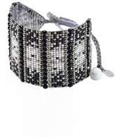 Mishky Nahui Beaded Cuff Bracelet