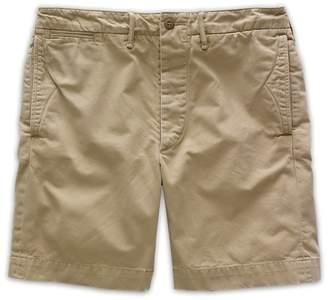 Ralph Lauren Cotton Officer's Chino Short