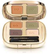 Dolce & Gabbana Make-up Smooth Eye Colour Quad