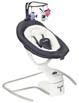 4 Moms 4moms Babymoov Swoon Motion Swing - Aluminum