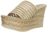 Sbicca Women's Cabana Platform Sandal