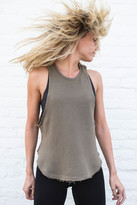 Joah Brown - Lazy Day Tank In Army Green