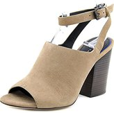 Elie Tahari Women's PRU Chunky Heel Dress Sandal