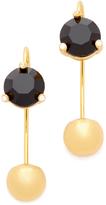 Kate Spade Rise & Shine Hanger Stud Earrings