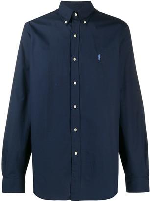 Polo Ralph Lauren Button-Down Cotton Shirt