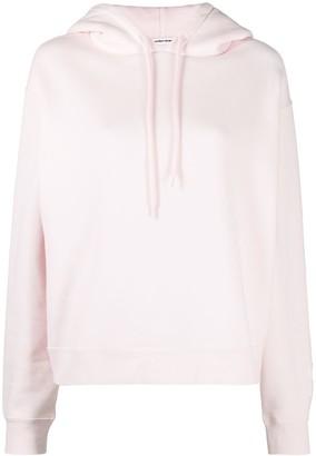 alexanderwang.t Relaxed Hooded Sweatshirt