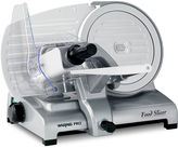 Waring 10in Food Slicer