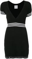 Sport Line Short Sleeves One Piece Dress