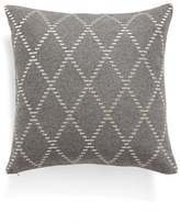 Nordstrom Metallic Diamond Accent Pillow