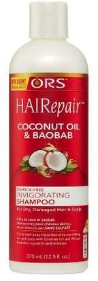 ORS Hairepair Coconut Oil & Baobab Invigorating Shampoo - 12.5 fl oz