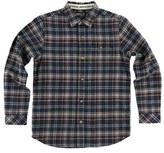 O'Neill Boy's 'Redmond' Plaid Flannel Shirt