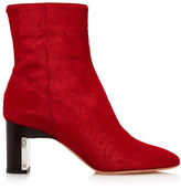 Rosetta Getty Heeled Ankle Boot