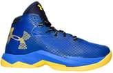 Under Armour Boys' Grade School Curry 2.5 Basketball Shoes