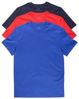 Tommy Hilfiger Crew Neck T-Shirt 3-Pack