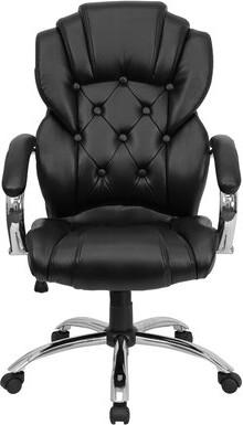 Symple Stuff Woolery Ergonomic Executive Chair