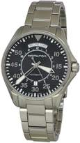 Hamilton Khaki Pilot Day Date Men's watch #H64615135